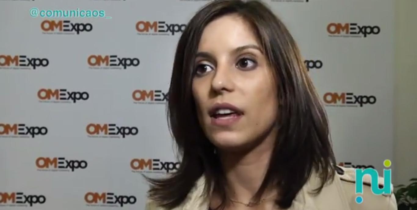 Entrevista Laura Tuero