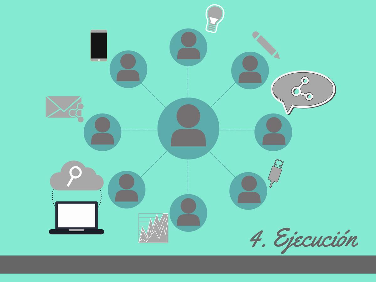 Comenzar una estrategia de comunicación